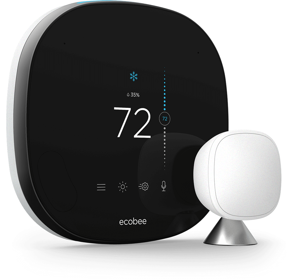 ecobee Contractor Program | Smart home devices and