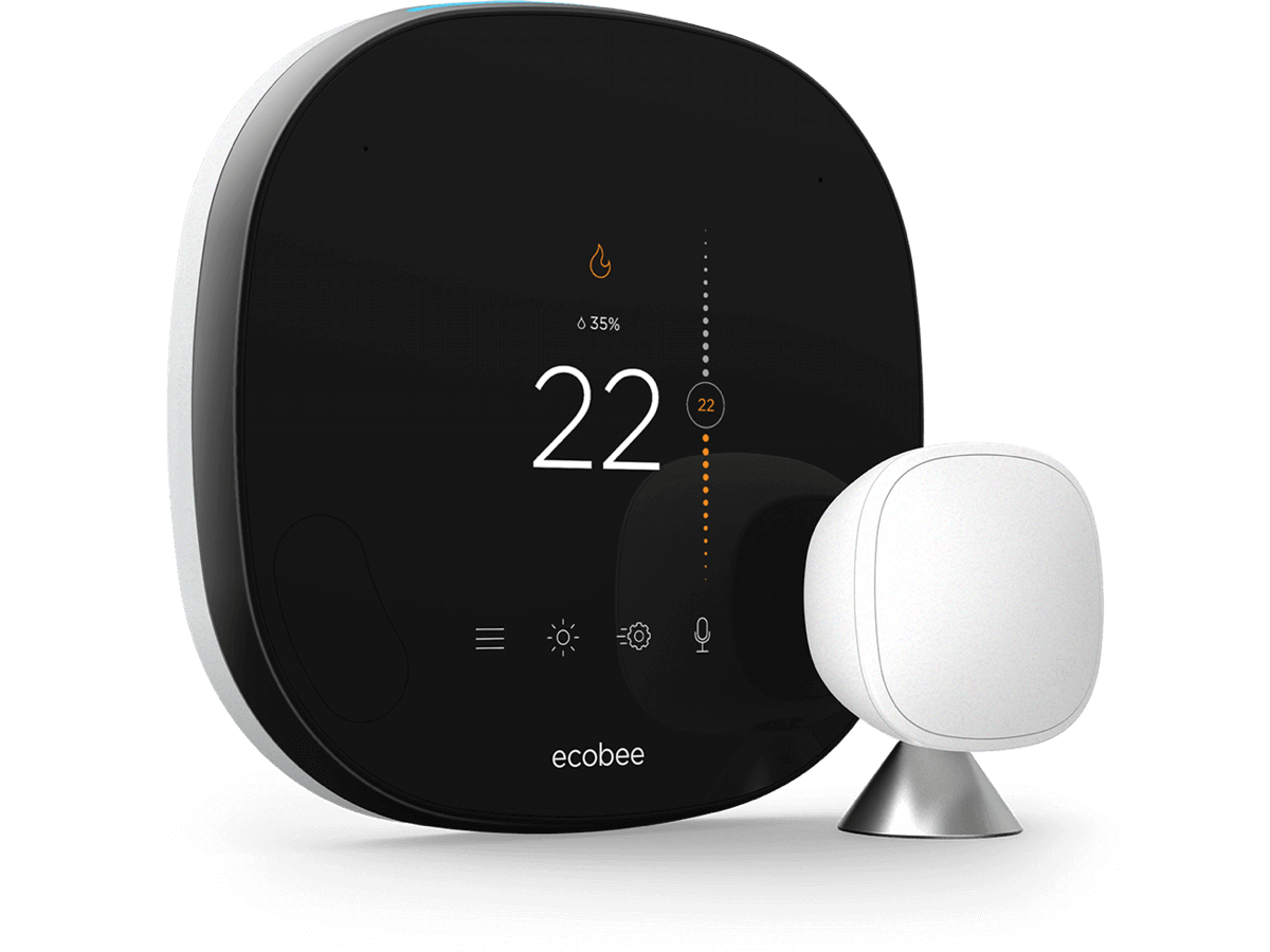 Installing Your Smartthermostat With Voice Control
