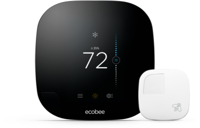 Smart Wifi Thermostats By Ecobee
