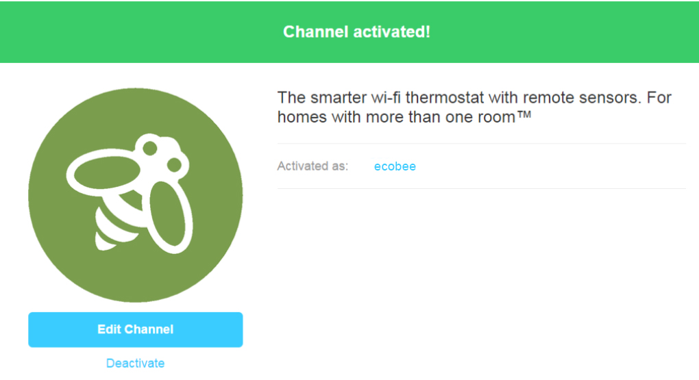 ecobee web portal with How Do I Connect My Ecobee3 To My Ifttt Account on Where Is The Inter  Of Things Heading In 2016 moreover How Do I Connect My Ecobee3 To My Ifttt Account as well Ecobee Smart Si Wireless Thermostat likewise Nest Vs  Ecobee3 Vs besides How Do I Connect My Ecobee3 To My Ifttt Account.