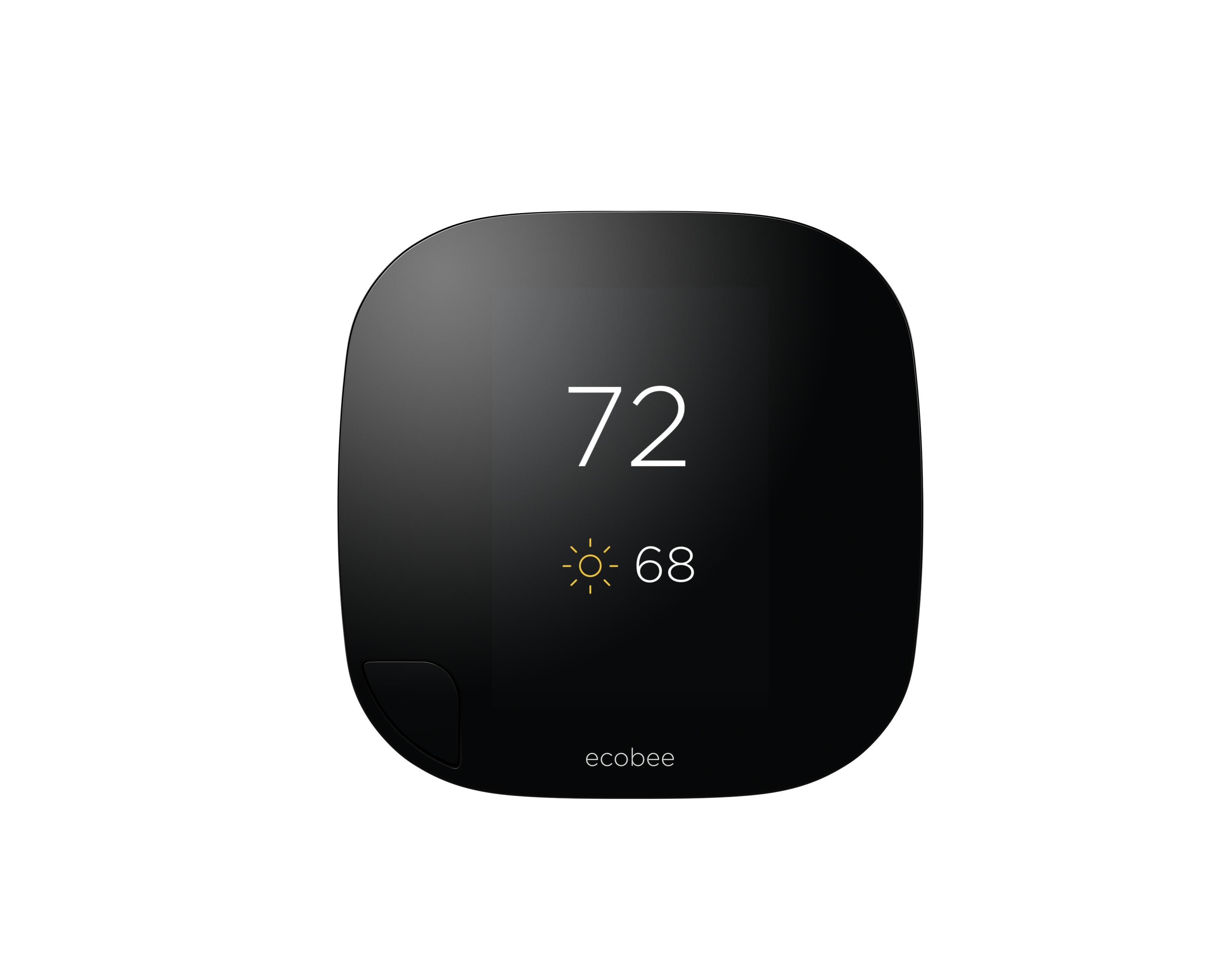 ecobee3_ThermostatIdleScreen