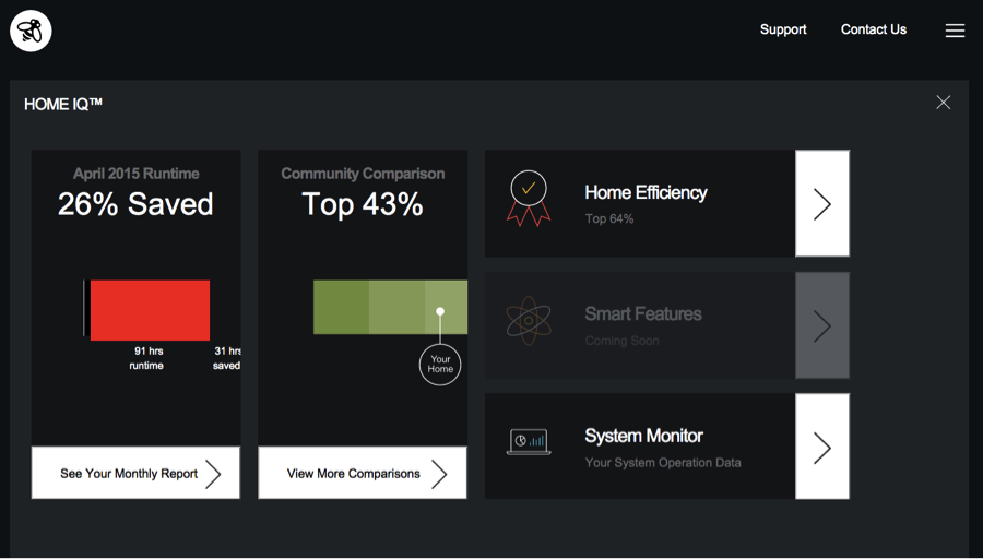 ecobee web portal with Feature Friday Home Iq Runtime Report And Your Savings Information on Where Is The Inter  Of Things Heading In 2016 moreover How Do I Connect My Ecobee3 To My Ifttt Account as well Ecobee Smart Si Wireless Thermostat likewise Nest Vs  Ecobee3 Vs besides How Do I Connect My Ecobee3 To My Ifttt Account.