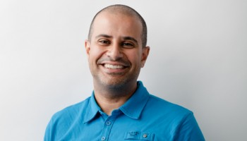 Hesham Fahmy, VP of Technology at ecobee